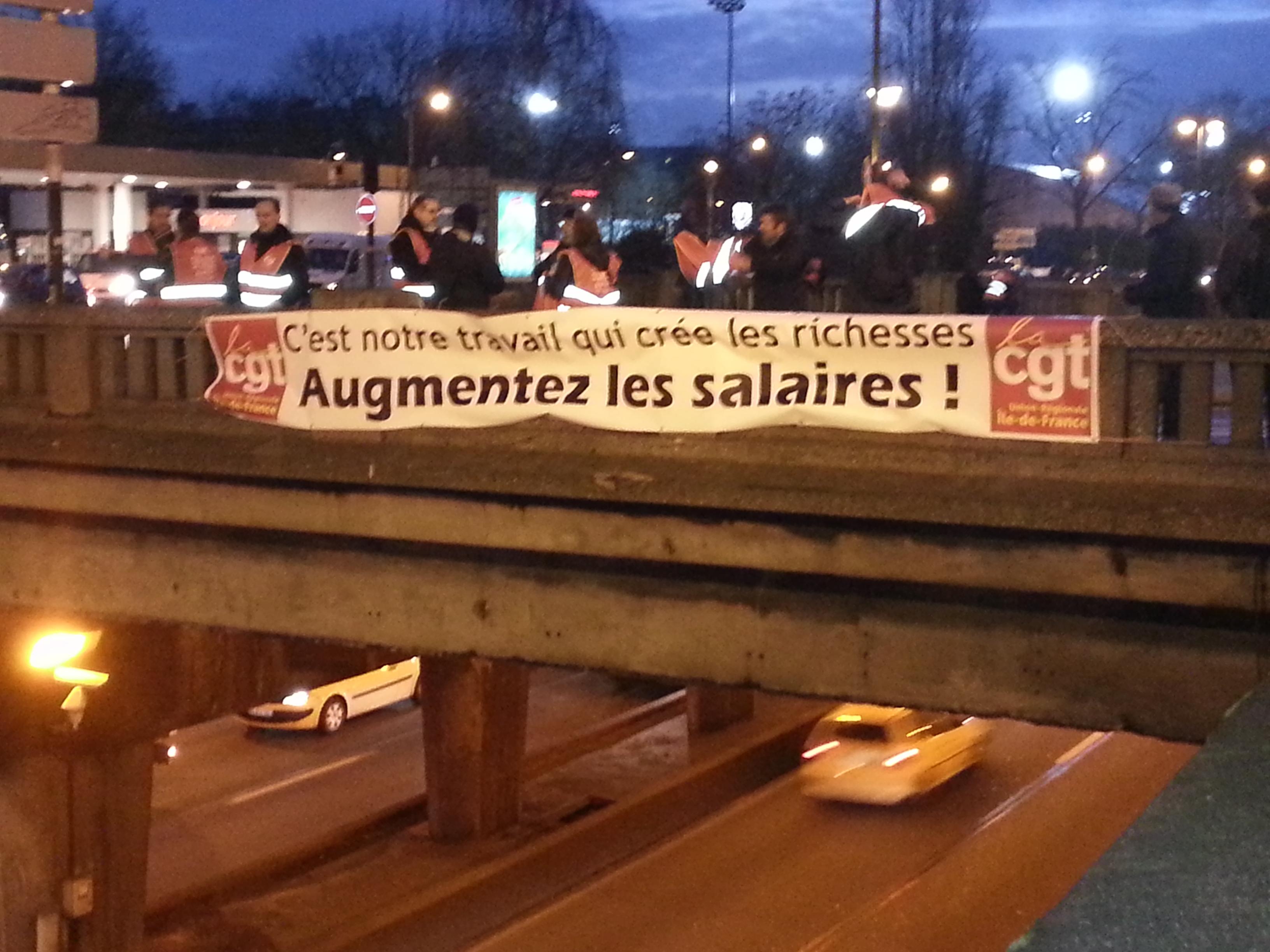 Salaire cgt de la pr fecture de police de paris page 2 - Grille indiciaire ingenieur hospitalier ...